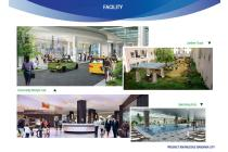 Apartemen Bandara City Sapphire DP 0%
