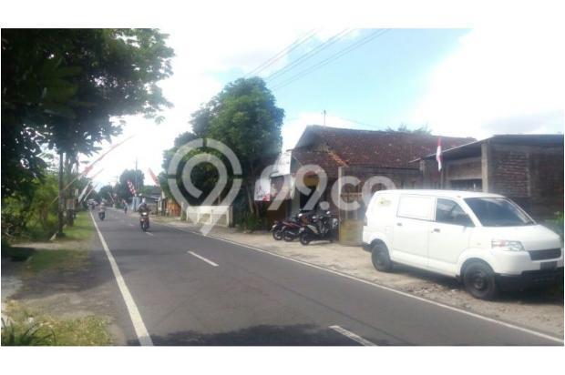 Tanah Murah Sembego Maguwoharjo JPS 7670776
