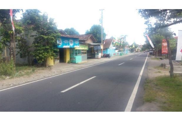Tanah Murah Sembego Maguwoharjo JPS 7670777