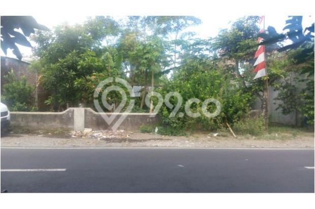 Tanah Murah Sembego Maguwoharjo JPS 7670778
