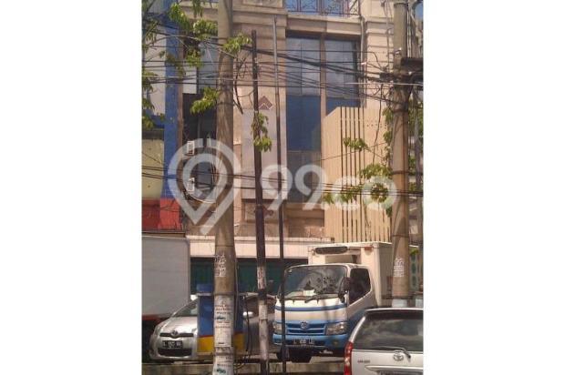 Ruko NOL JALAN , STRATEGIS di Klampis Jaya 6071484