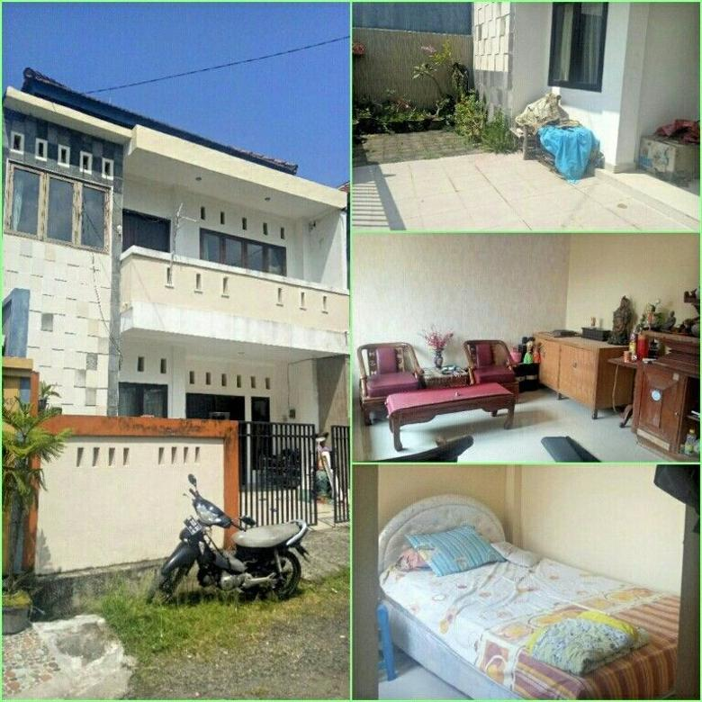 Dijual Rumah 150/100 harga 900jt di Denpasar Timur dkt Penatih