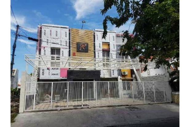 Ruko NOL JALAN, STRATEGIS, MURAH di Raya Pucang Jajar 11798948
