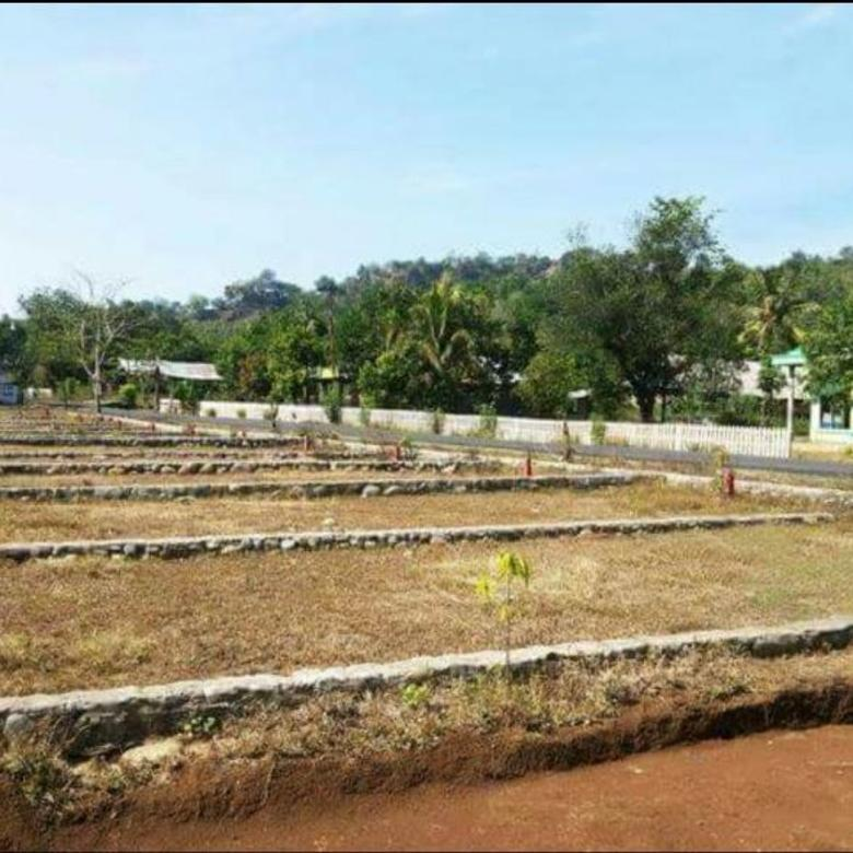 Tanah Kavling Pinggir Jalan Poros Bebas Banjir Maros Makassar