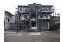 Jual Pabrik Jl. Raya Ciburuy Padalarang