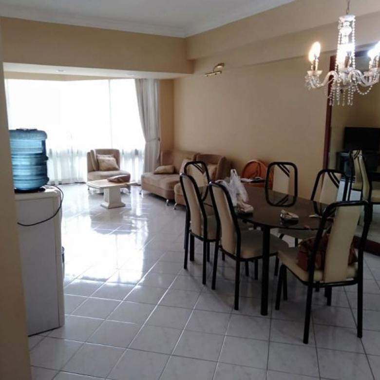Apartemen Siap Huni,Furnish di Apartemen Taman Anggrek Tower 3