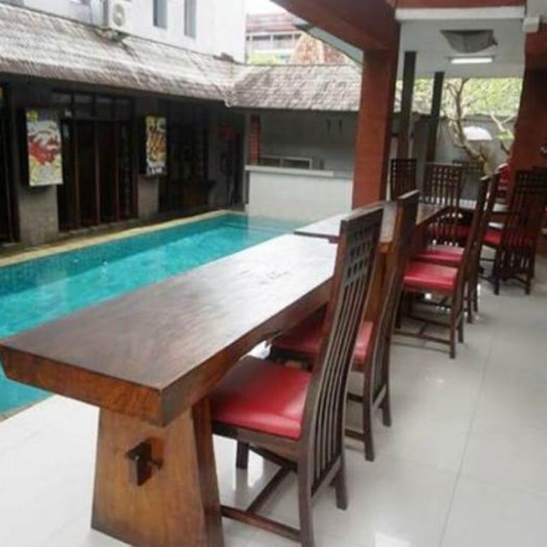 HOTEL MASIH BEROPERASI BINTANG 3 DI JIMBARAN - BALI