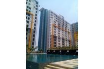 Di jual cepat Apartement skyline