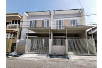 READY 2 UNIT! Rumah minimalis Nirwana Eksekutif 100% NEW GRESS