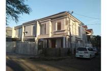 (NEW GRESS) Rumah HOOK minimalis Bumi Marina Mas barat SNOW 2