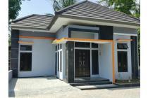 Rumah di Jogja bagian barat (dpn dharmais Kulonprogo)