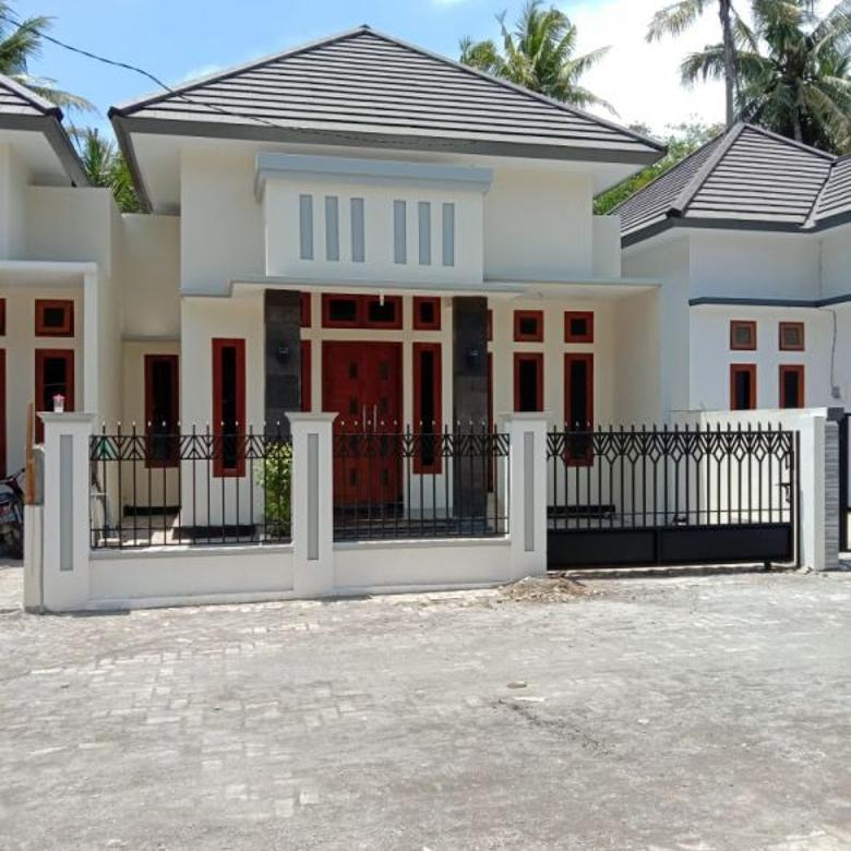 Rumah Bagus Depan Dharmais Kulonprogo Jogja