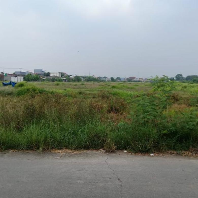 Dijual Tanah Di desa wanajaya Cibitung