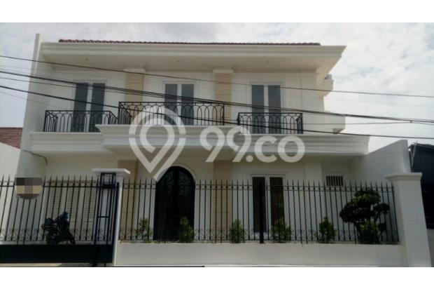 Dijual rumah mewah  Pondok kelapa 15145614