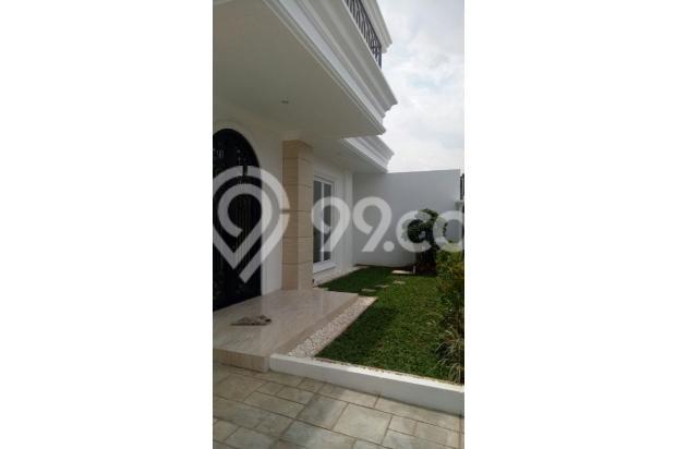 Dijual rumah mewah  Pondok kelapa 15145623
