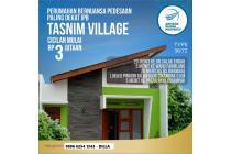 Dijual Rumah Mewah Murah Di Bogor TASNIM VILLAGE DEKAT IPB