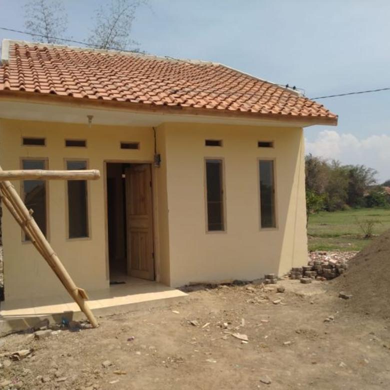 rumah murah dan nyaman di rancamanyar bandung