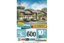 Cluster The View dan The View Extension Serpong Jaya BSD