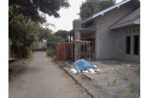 Rumah Dijual Siap Huni di Jl Raya Purwomartani Kalasan