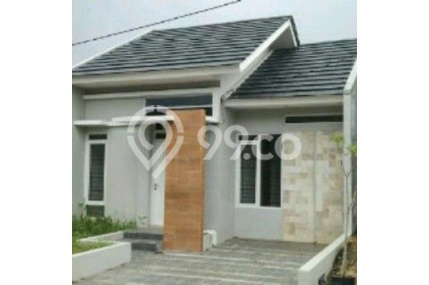 Rumah baru cicaheum bandung DP 10% 5560362