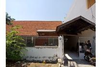 Rumah Rungkut Asri Utara Lokasi Strategis dekat Pasar Soponyono