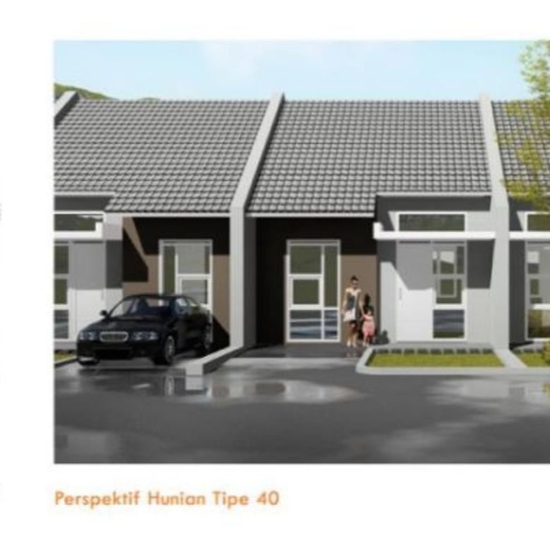 Jual Rumah Minimalis di Margahurip Banjaran Bandung