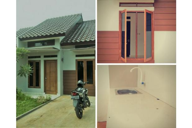 Fasilitas KPR DP 8 Juta All In: Segera Miliki Rumah di Sawangan Depok 15037821