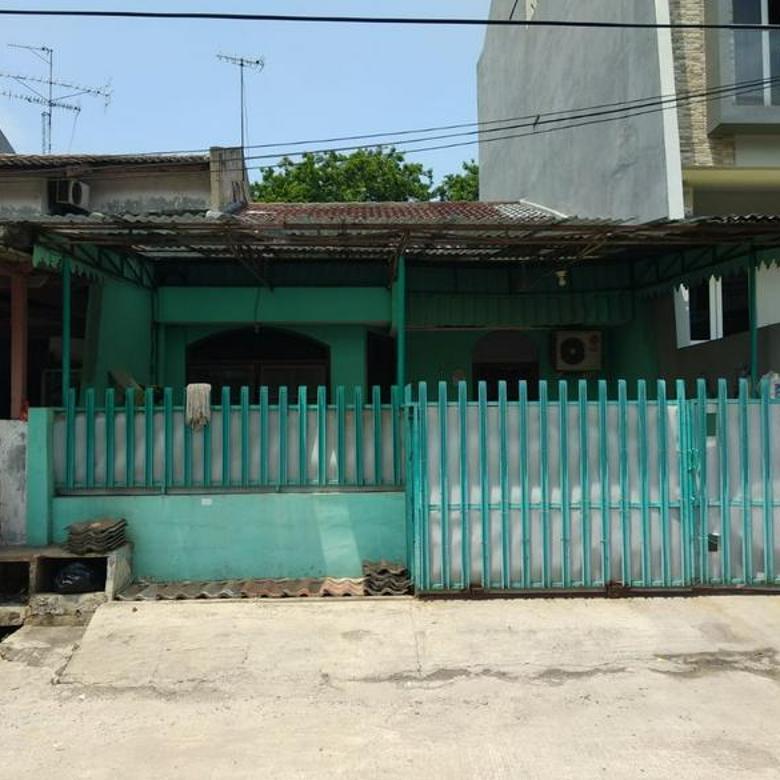 Rumah Lokasi Bagus Di Kopyor Kelapa Gading