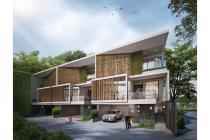 Casa 32 Town House Pondok Pinang