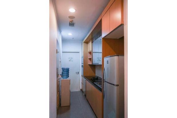 Rp35jt/bln Apartemen Disewa