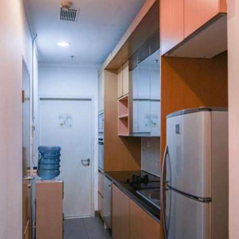 Disewakan Apartemen Kempinski Private Residences-FURNISH