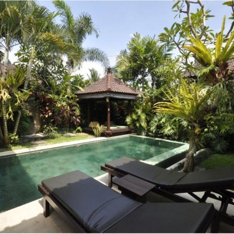 Sewa Villa Mewah Harga Menarik Di Ubud Bali