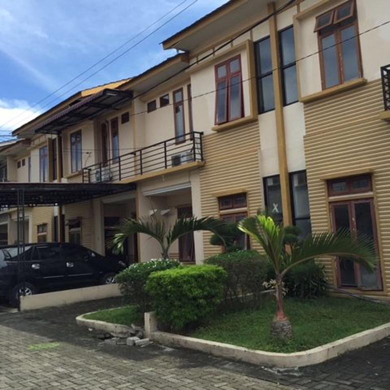 Dijual Rumah SB Town House Siap Huni - R-0010