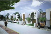 Rumah Konsep Eco Living 2 Lantai Luas Lahan 140 m2 Hanya 425 jutaan