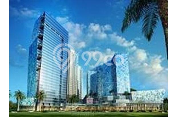 Disewa Ruang Kantor 303 sqm di Kota Casablanca 88, Kuningan, Jakarta Selata 13245111