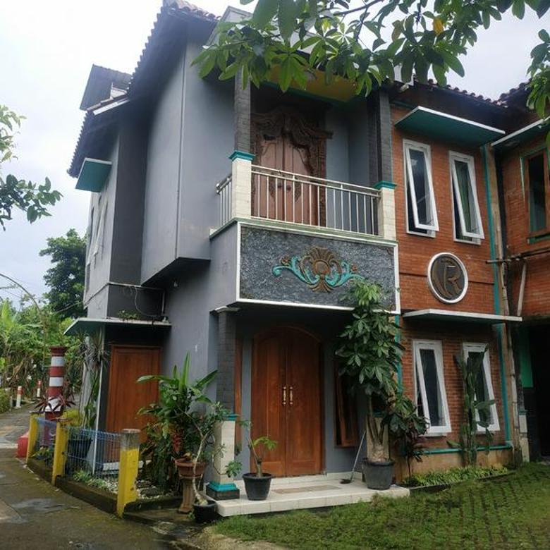 (DA) Rumah Dayu Sinduharjo Ngaglik Sleman