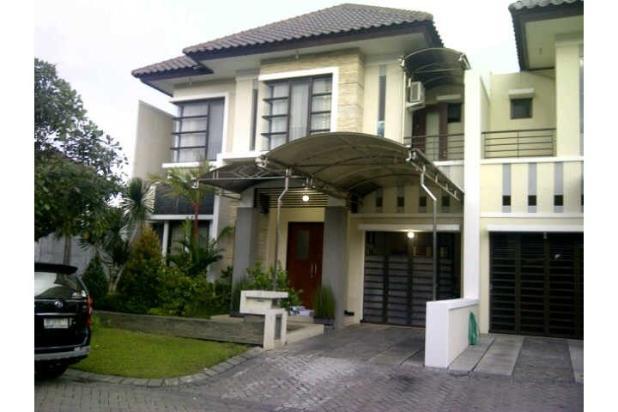 Dijual Rumah Royal Residence Windsor Surabaya 8059602