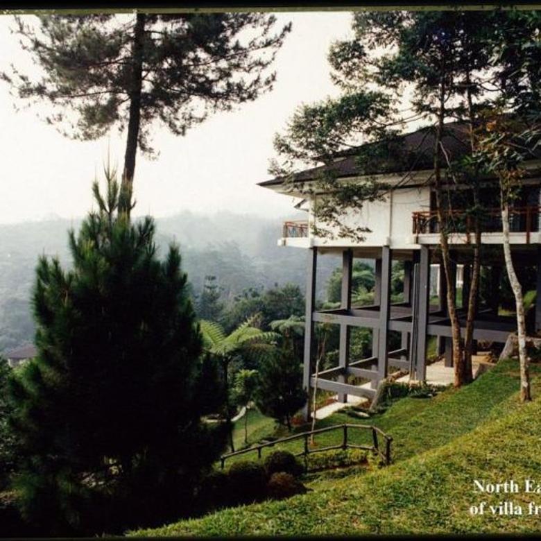 Dijual Villa Mega Indah, Mega Mendung, Bogor, Jawa Barat
