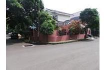 Disewakan Rumah di Cluster Kucica Sektor 9 Bintaro jaya (*23)