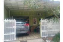 Miliki rumah harga sale harapan indah thb bekasi (J0145)