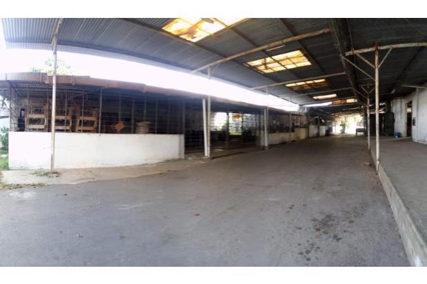 Rp1,6mily/thn Pabrik Disewa