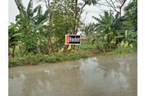 """Tanah dijual di Kampung pulo""""B0652"""""""