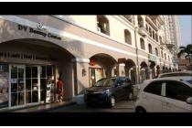 Ruko 3 Lantai Di Apartemen Gading Mediterania Residence