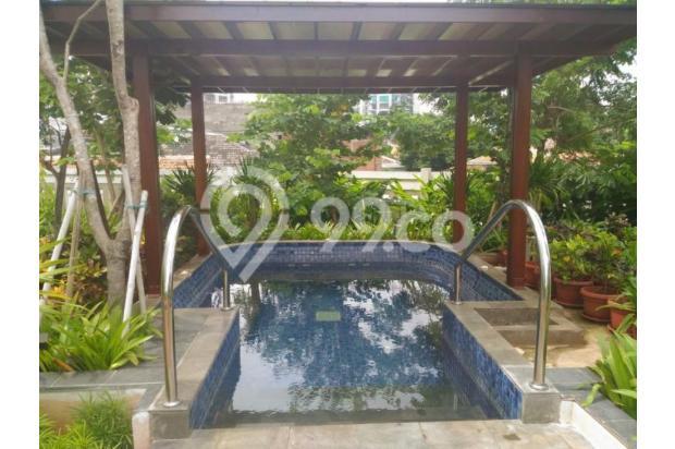 Apartemen Madison Park Unit STUDIO FULL FURNISH tahunan Jakarta Barat 16521816