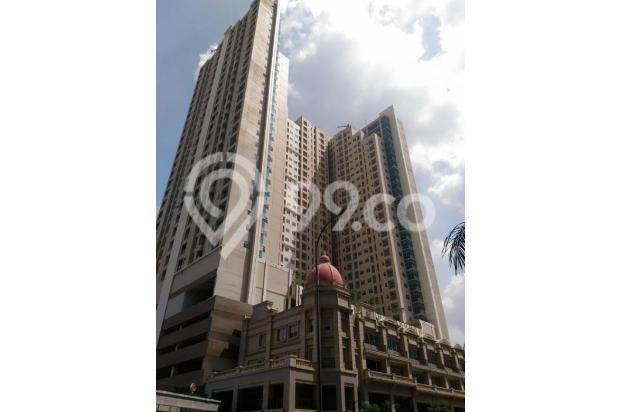 Apartemen Madison Park Unit STUDIO FULL FURNISH tahunan Jakarta Barat 16521819