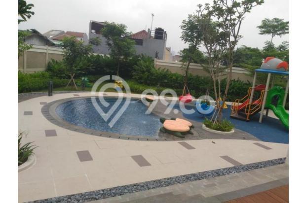 Apartemen Madison Park Unit STUDIO FULL FURNISH tahunan Jakarta Barat 16521822