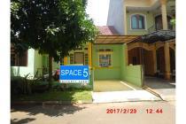 Dijual Rumah Di Cluster Fedora, Graha Raya, Bintaro, Tangerang