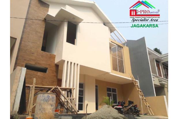 Rumah Baru Mewah di Jagakarsa 17713230