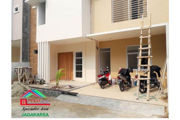 Rumah Baru Mewah di Jagakarsa 17713233