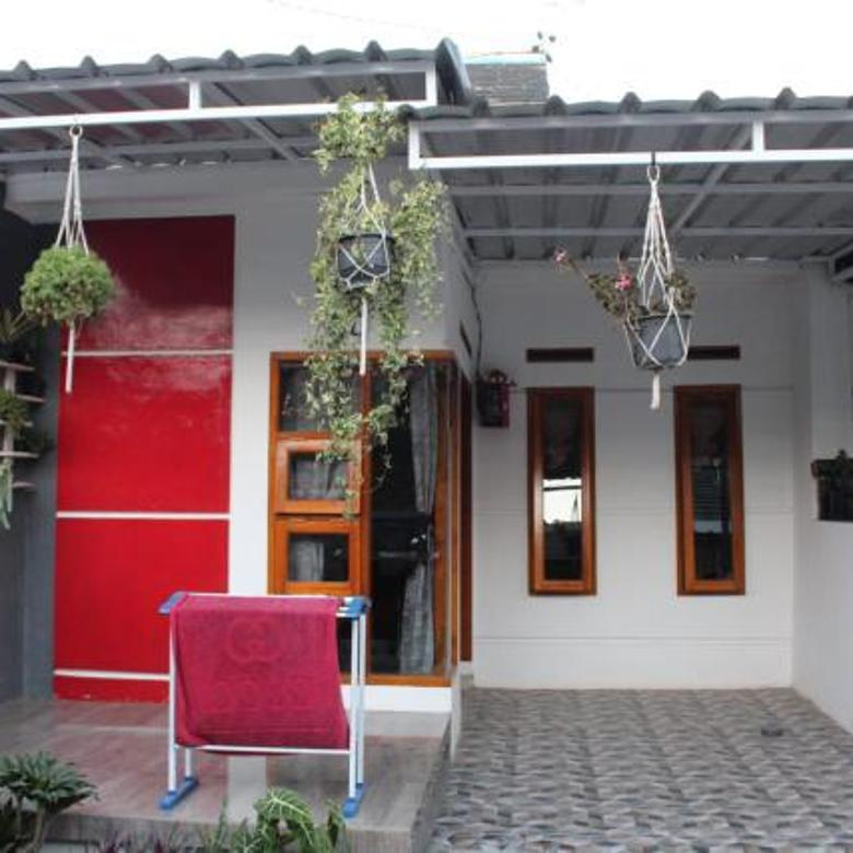rumah kavling paling murah d Bandung selatan